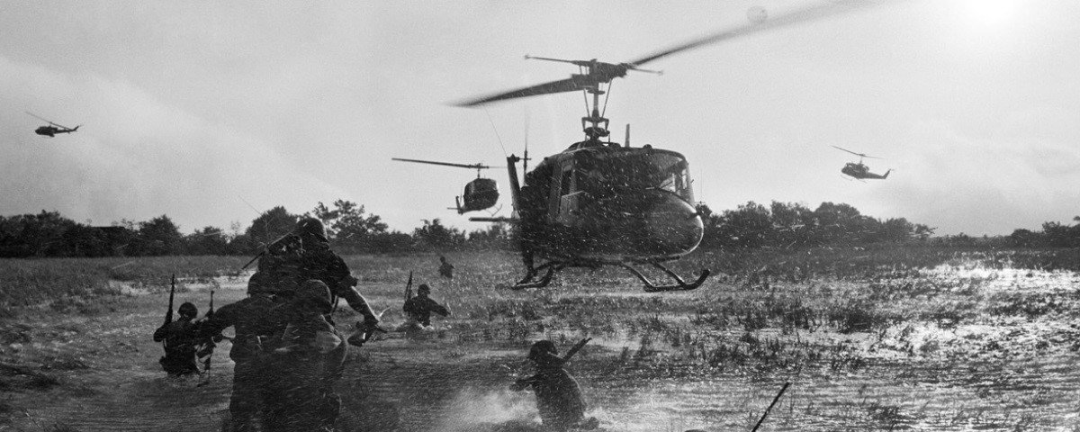 10 curiosidades que você talvez desconheça sobre a Guerra do Vietnam