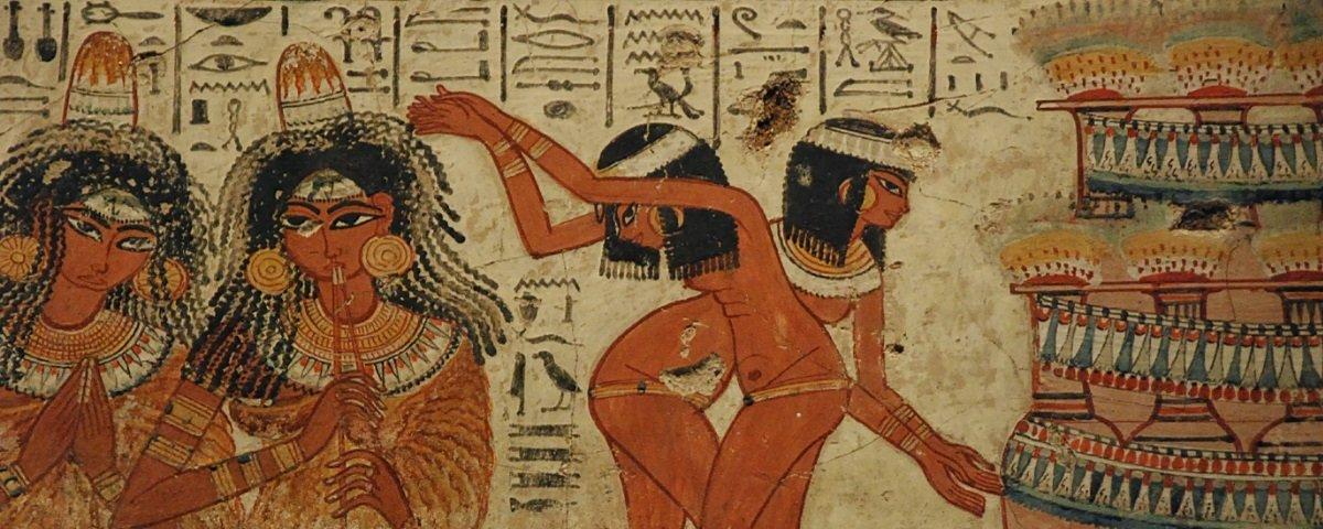 9 culturas que praticavam sacrifícios humanos