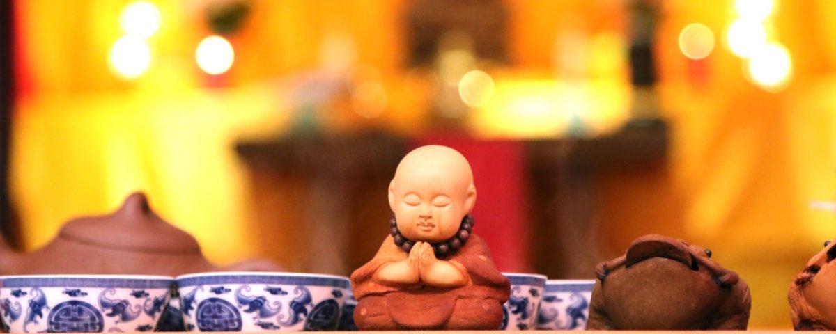 Conheça o Budismo um pouco melhor através destes 15 fatos interessantes