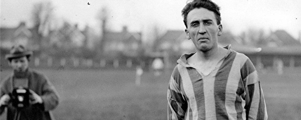 Wilfred Minter: o cara mais azarado da história do futebol