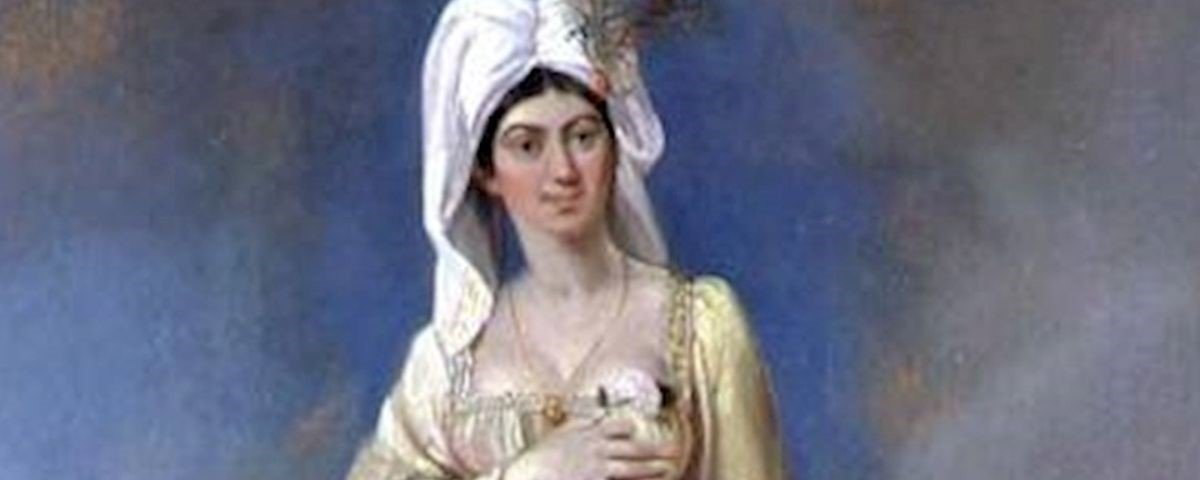 Princesa Caraboo: a história da mulher que enganou uma aldeia inteira