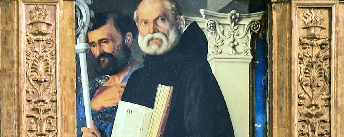Quem foi São Bento, o patrono dos exorcistas?