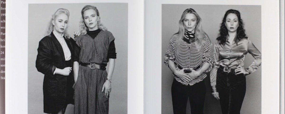 Fotos mostram casais ao longo de 30 anos – veja o que mudou neles