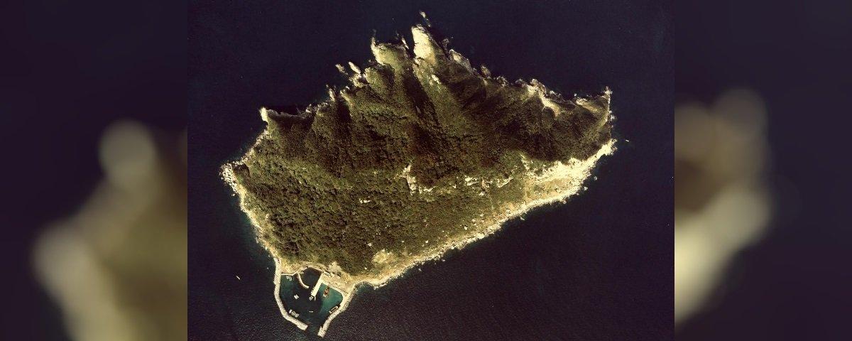 Okinoshima: a ilha japonesa que só pode ser visitada por homens