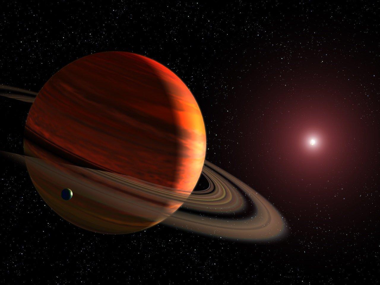 Cientistas captam sinais estranhos de estrela próxima ao nosso sistema