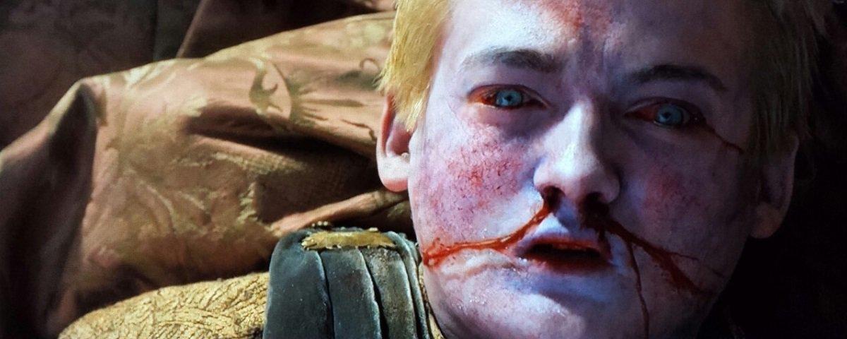 Relembre 10 das mortes mais sinistras – e celebradas – de Game of Thrones