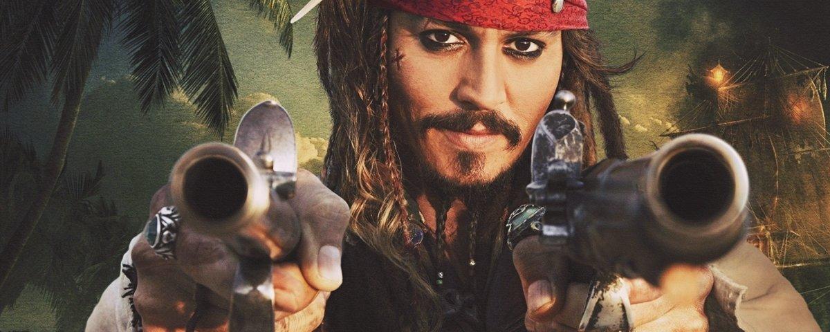 13 armas poderosas utilizadas por grandes personagens do cinema