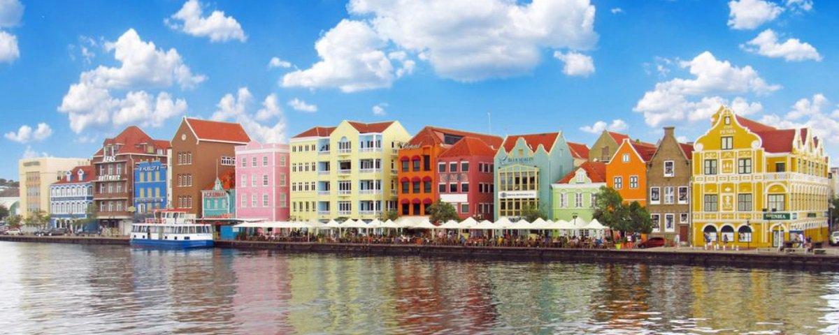 7 das cidades mais coloridas do mundo