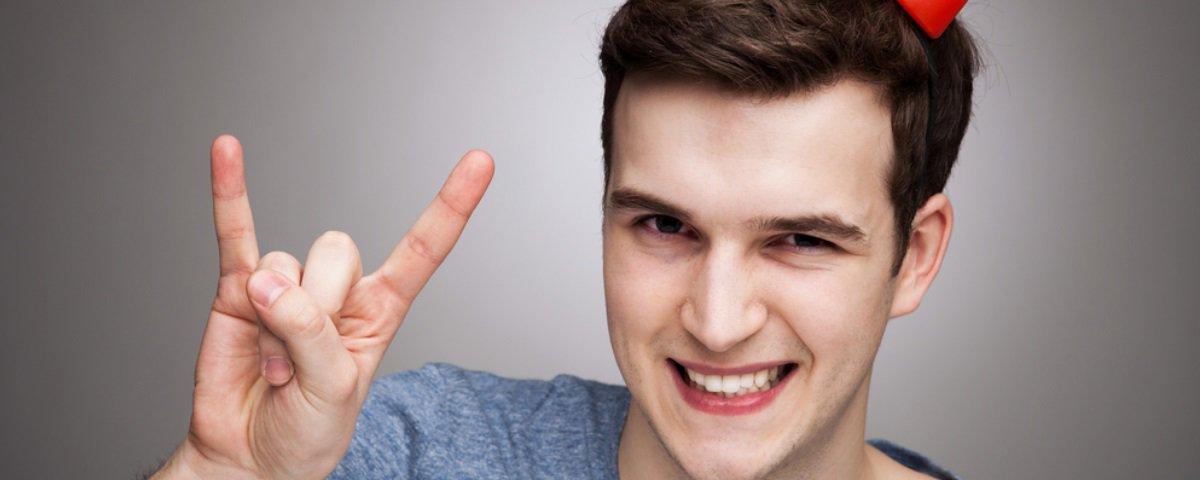 9 comportamentos típicos de um psicopata