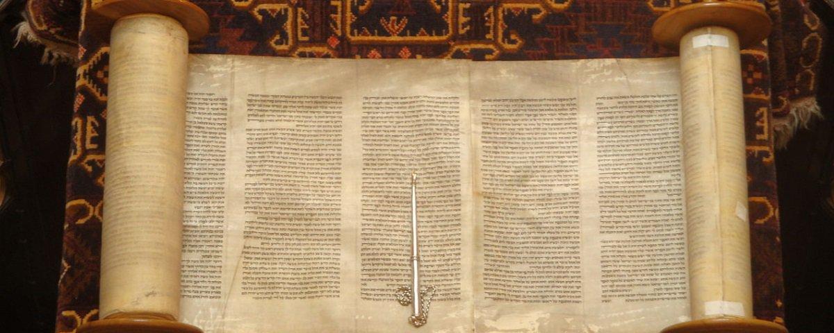 Torá: descubra 19 fatos sobre o livro sagrado do judaísmo