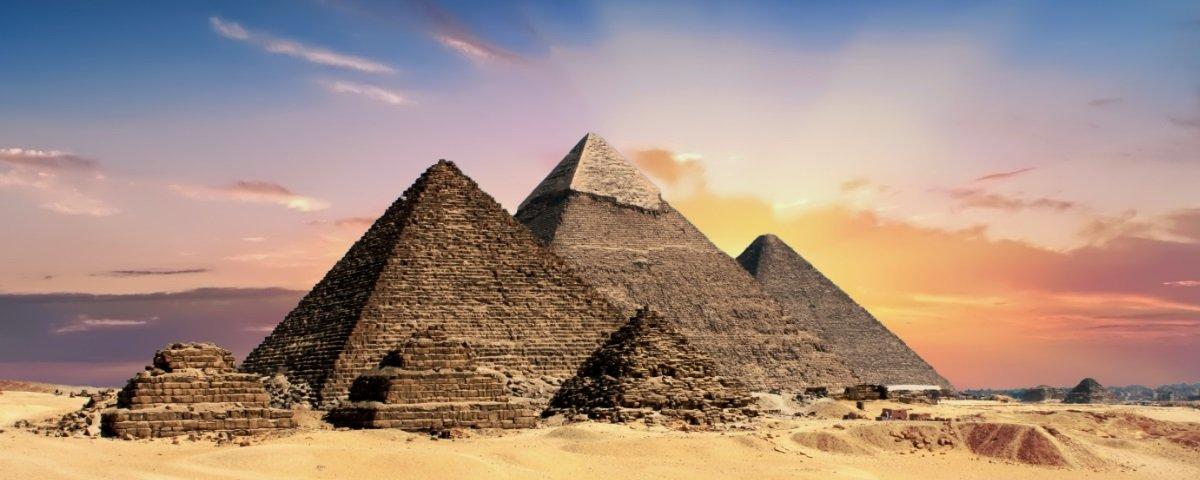 Viaje na História com estas 15 curiosidades aleatórias sobre o Antigo Egito