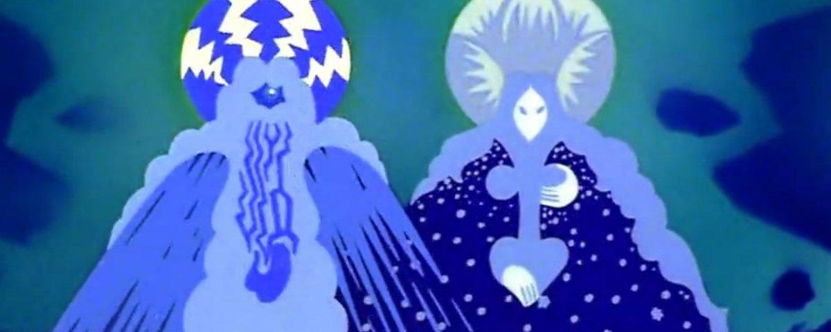 Confira mais 5 dos filmes de animação mais bizarros de todos os tempos