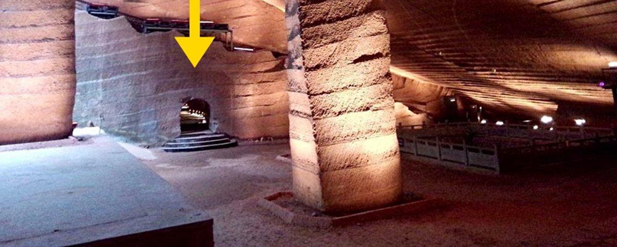 As intrigantes cavernas de 2,5 mil anos descobertas por um chinês curioso