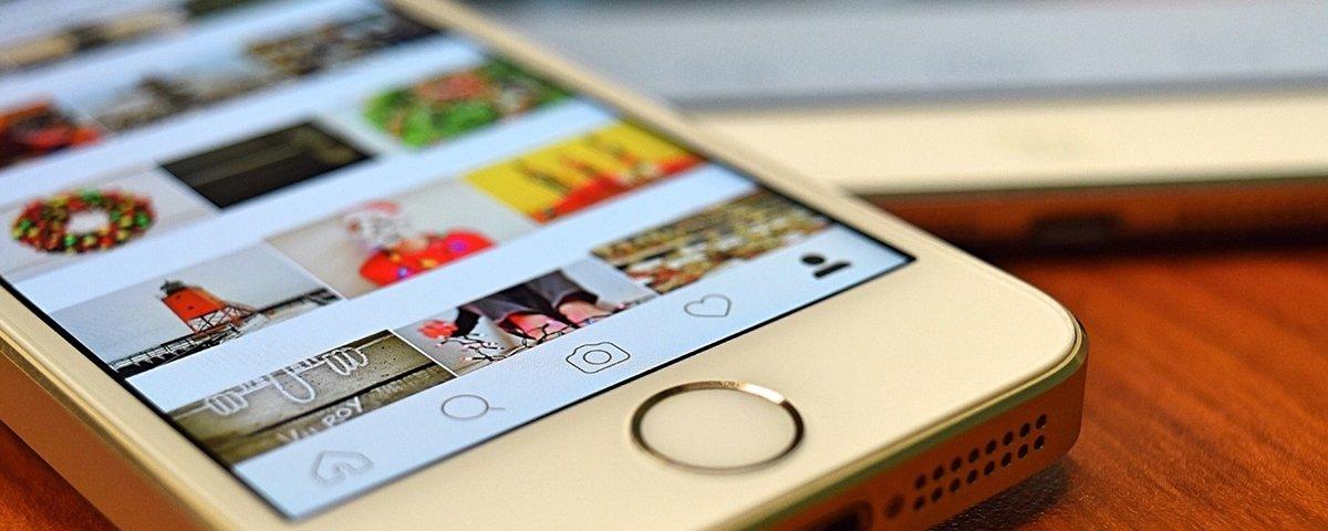 Mais da metade das fotos em pontos turísticos no Instagram são iguais