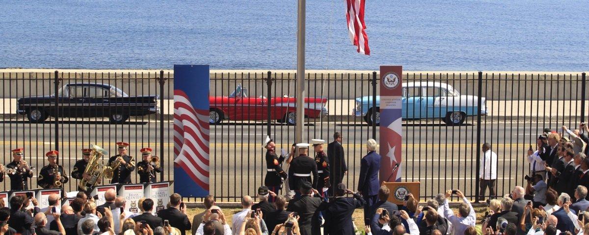 Arma secreta? Diplomatas dos EUA teriam sofrido ataque sônico em Cuba