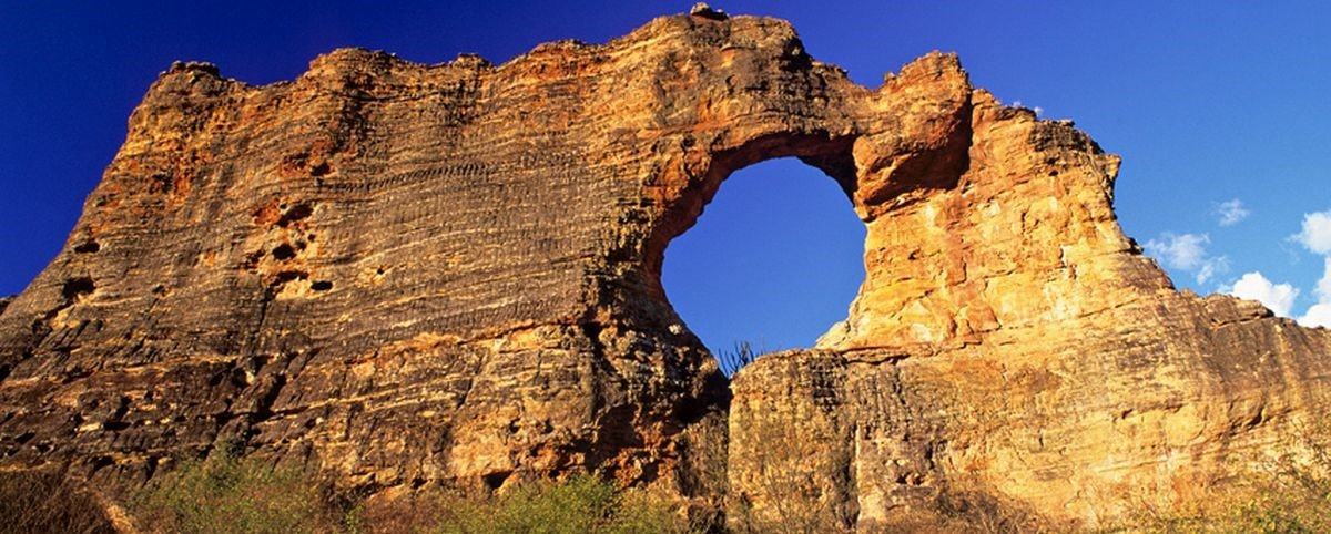 Os 14 patrimônios culturais mundiais do Brasil, de acordo com a UNESCO