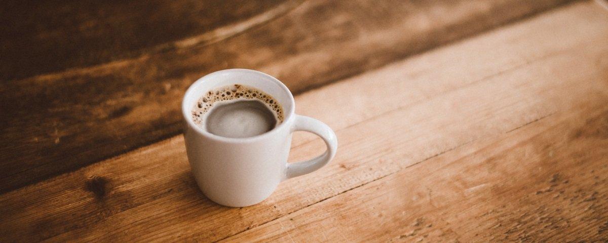 Confira 5 benefícios associados ao cafezinho nosso de cada dia!