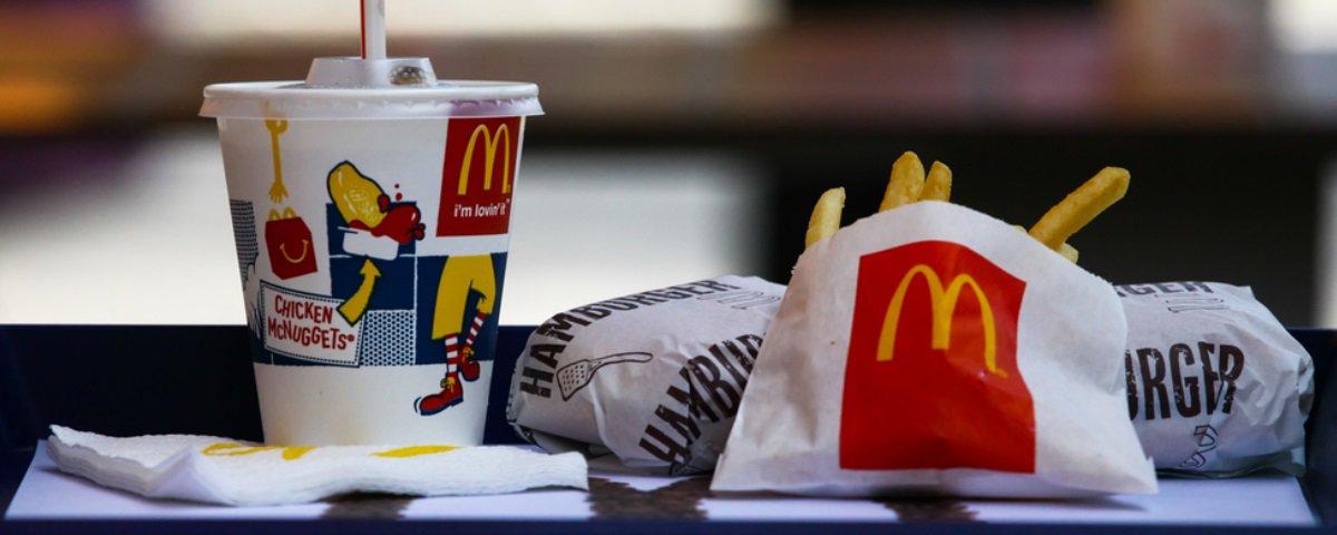 22 coisas que você talvez não saiba sobre o McDonald's