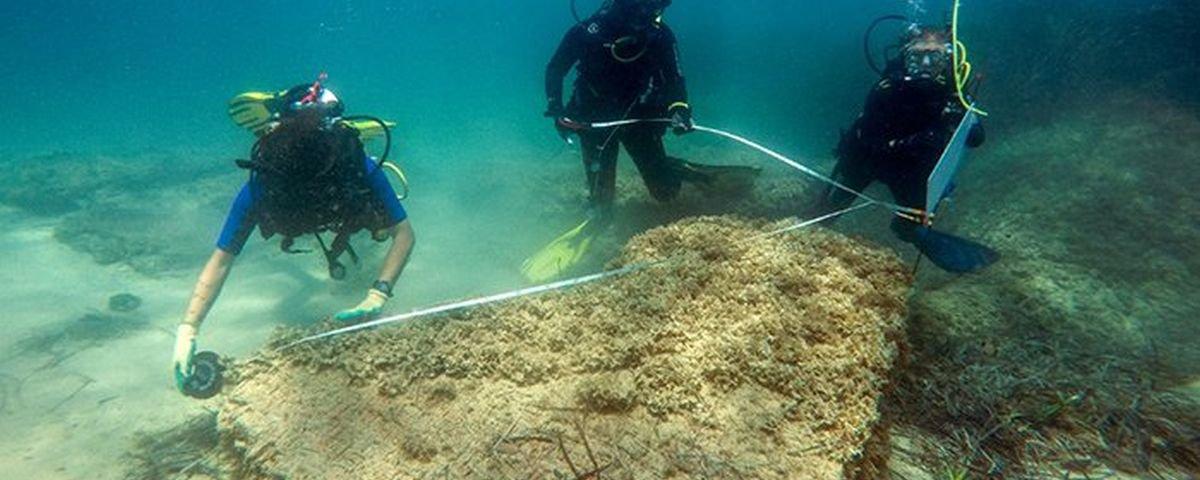 Cidade que afundou em tsunami é encontrada depois de 1,7 mil anos