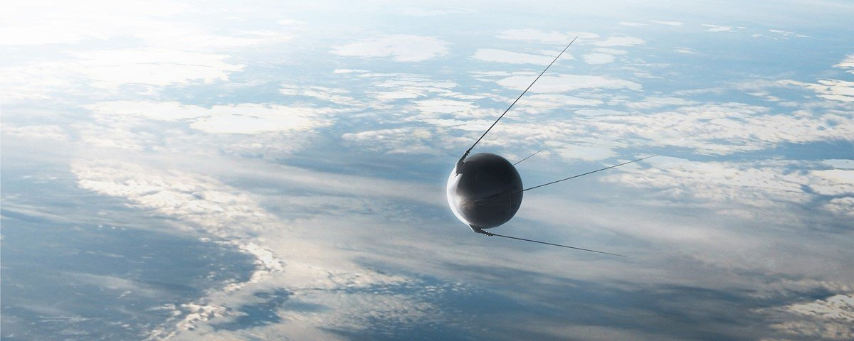Sputnik, o primeiro satélite artificial, completa 60 anos de seu lançamento
