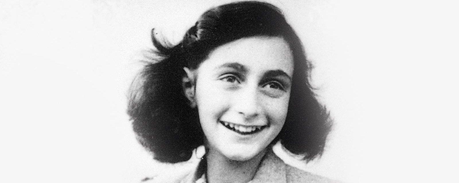 Inteligência artificial tenta descobrir quem traiu Anne Frank