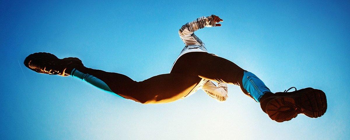 Agência antidoping já busca maneiras de frear edição de genoma em atletas