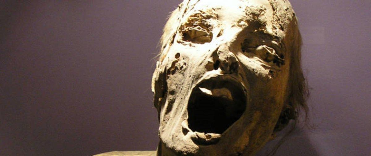 Múmias de Guanajuato: os corpos congelados com expressões de pavor