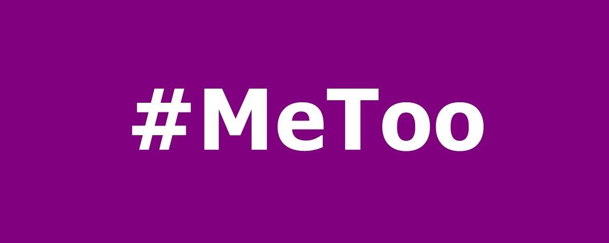 Mulheres usam hashtag #MeToo para denunciar abuso e assédio sexual