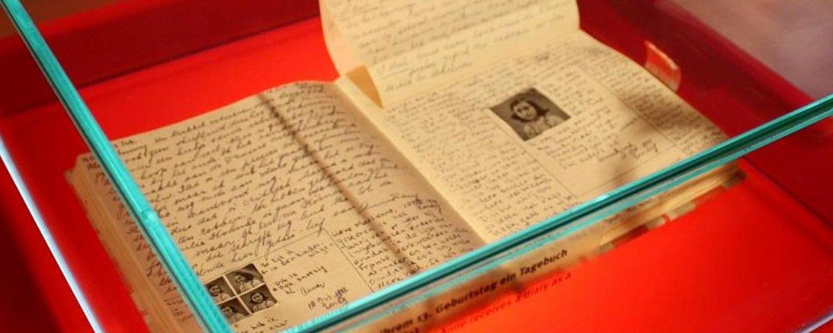 18 fatos sobre a vida de Anne Frank