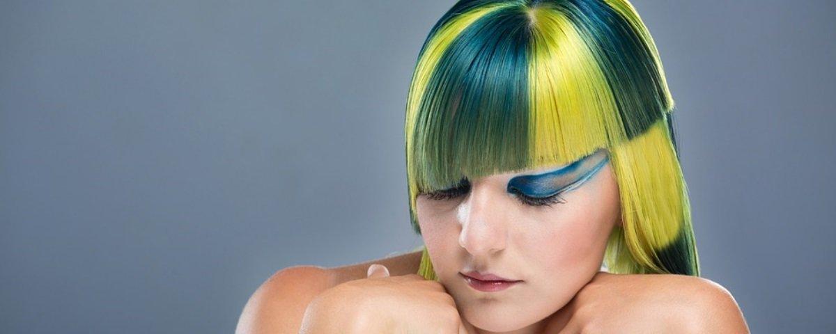 Más notícias para quem vive pintando os cabelos
