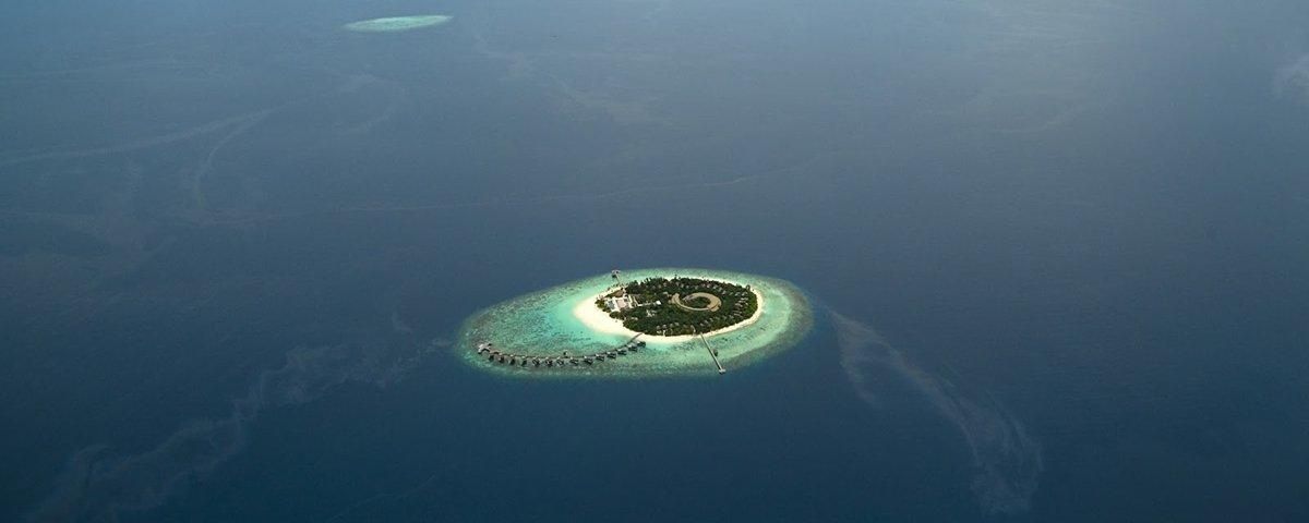 8 dos lugares mais remotos do mundo
