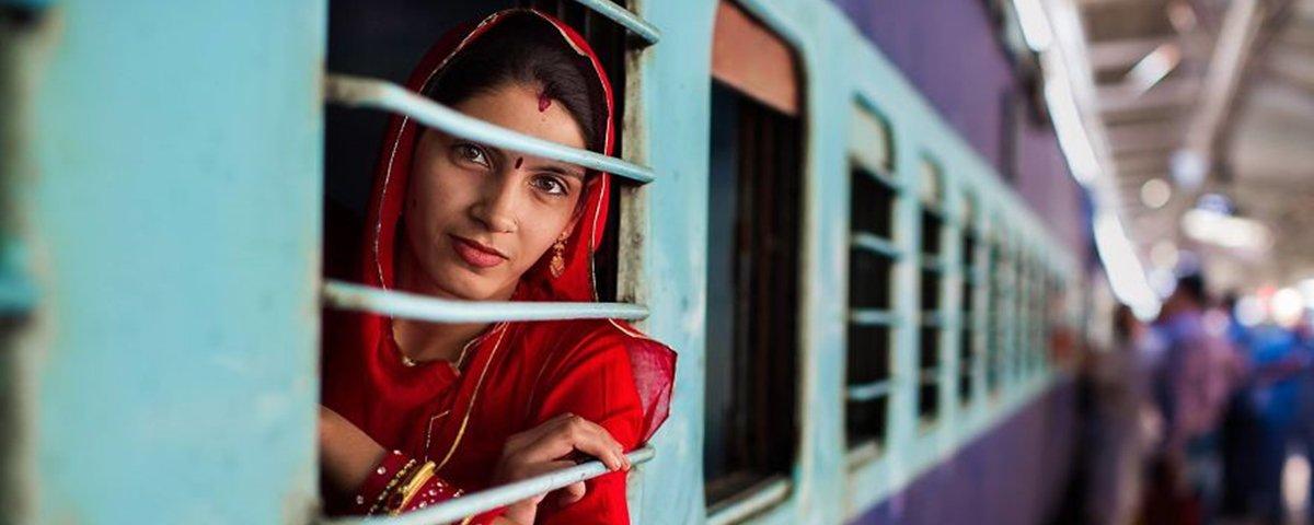 Mais 20 imagens revelam a beleza exuberante das mulheres ao redor do mundo