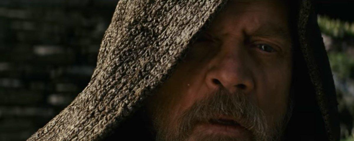 Star Wars: novo teaser de 'Os Últimos Jedi' traz Luke e muitas dúvidas