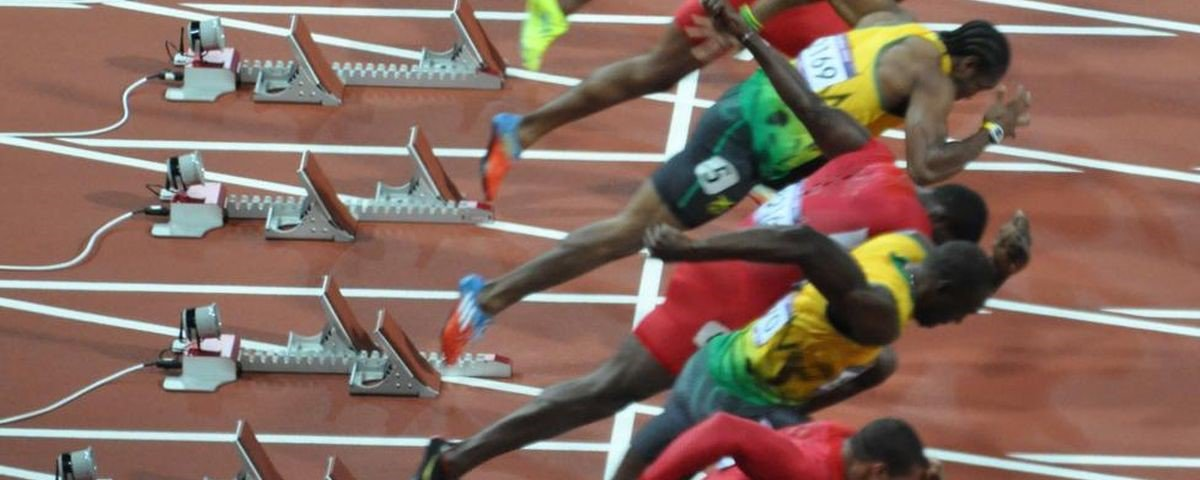 Chegamos ao limite do atletismo?