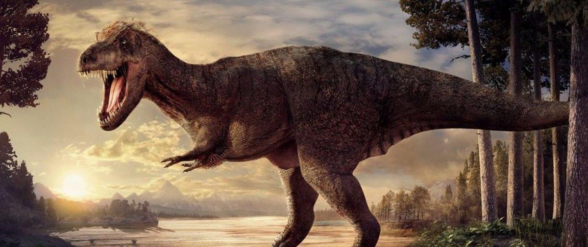 Bracinhos dos T-Rex podem ter servido para rasgar a carne de suas vítimas