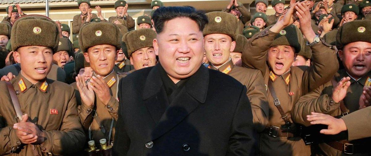 Descobriram parasitas misteriosos em organismo de desertor norte-coreano