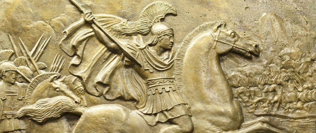 Confira 20 fatos aleatórios relacionados com Alexandre, o Grande