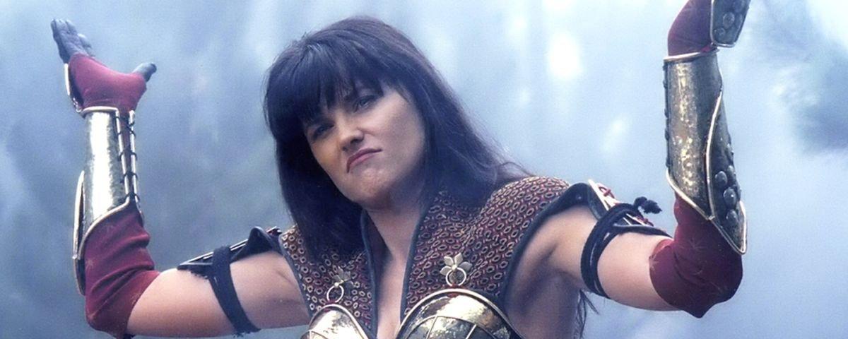 Mulheres da pré-História eram insanamente fortes