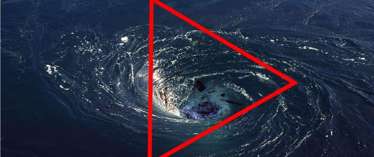 Confira 15 informações aleatórias relacionadas com o Triângulo das Bermudas
