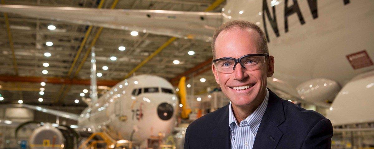 CEO diz que a Boeing vai chegar em Marte antes de Elon Musk