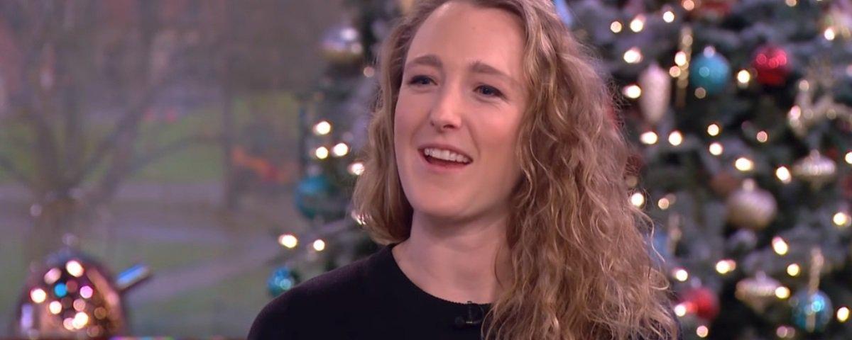 Esta mulher afirma que já fez sexo com 20 fantasmas
