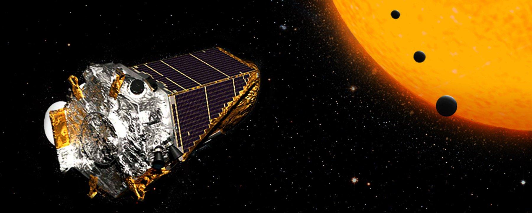 Novo planeta habitável? NASA fará anúncio em conjunto com a Google