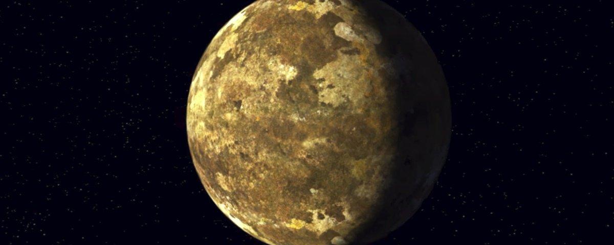 NASA encontra sistema planetário parecido com o nosso com ajuda da AI