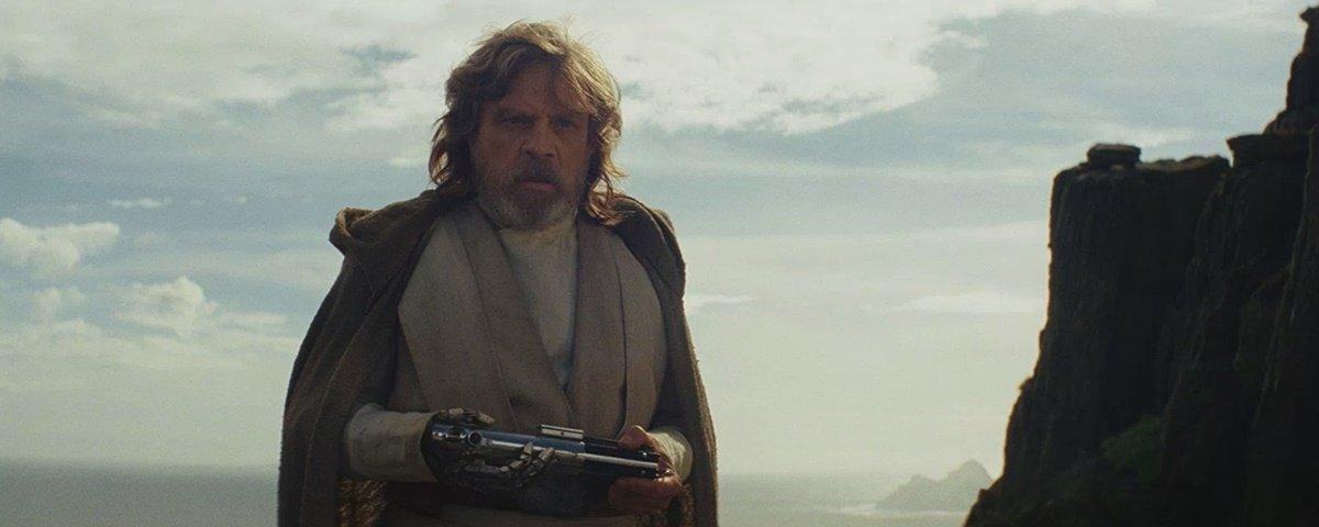 Fãs de Star Wars criam petições online bizarras contra 'Os Últimos Jedi'
