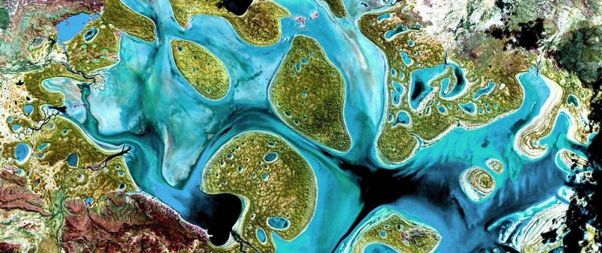 17 das imagens mais espetaculares que a NASA já registrou do nosso planeta