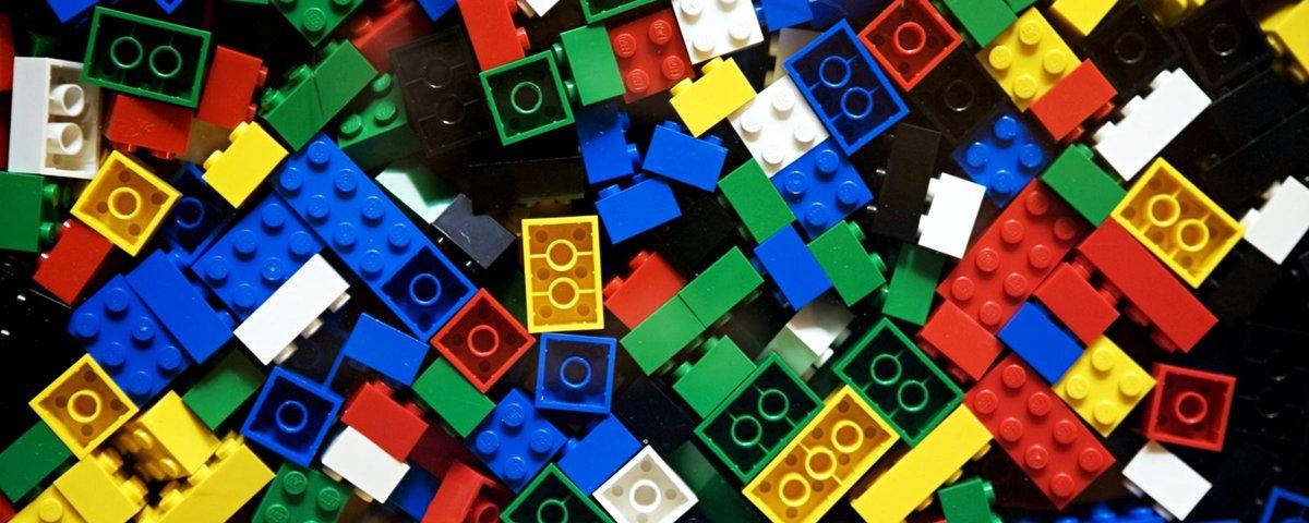 7 esculturas geniais que as pessoas já criaram com LEGO