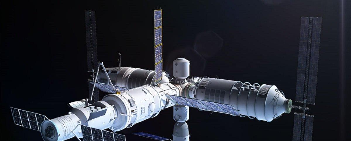 Estação Espacial da China vai cair na Terra em março