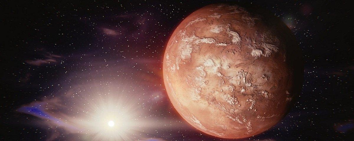 Robô ganha inteligência artificial para operações em Marte