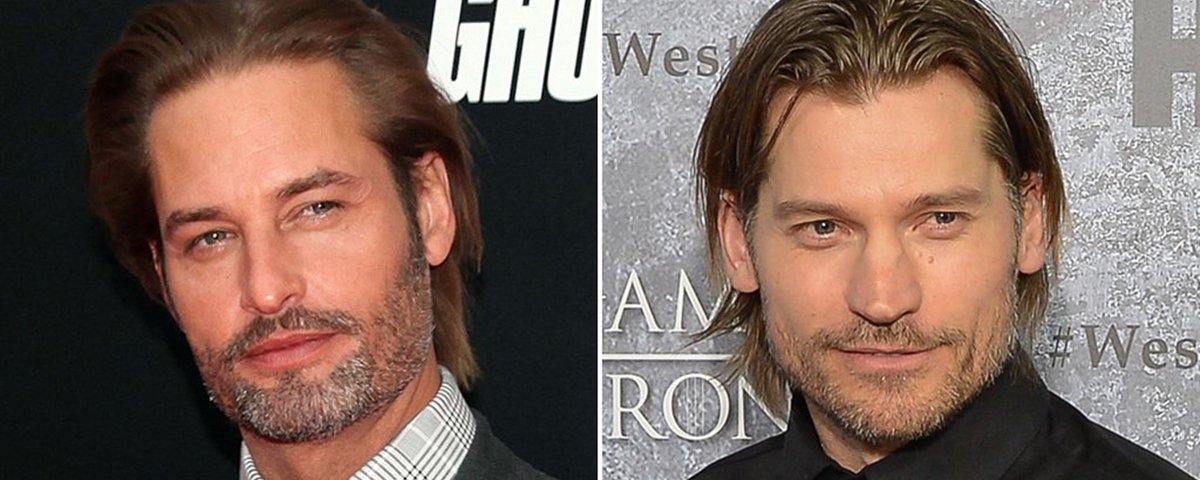 16 casos de famosos que são extremamente parecidos