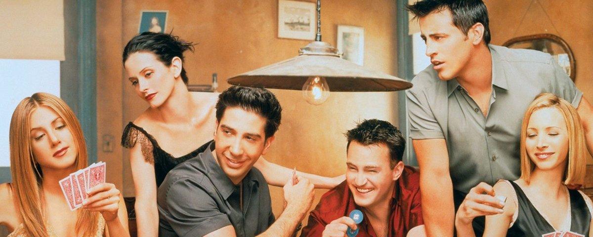 Será que você percebeu esses 13 detalhes em Friends?